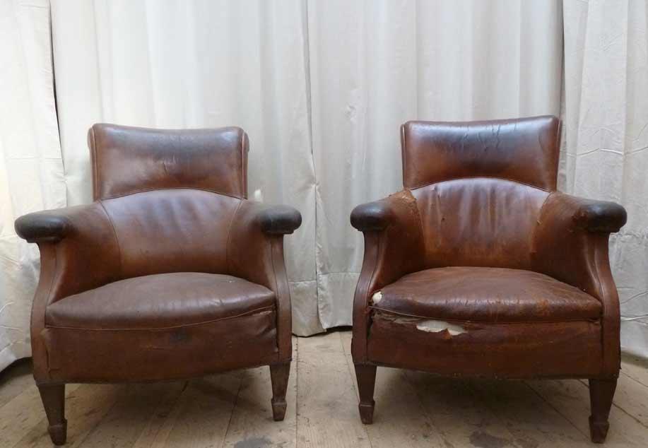 club madebymed fauteuil club restauration traditionnelle de fauteuils club achat et vente. Black Bedroom Furniture Sets. Home Design Ideas